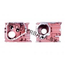 Блок двигателя мотоблока 190N (12Hp) (mod -  R190N)