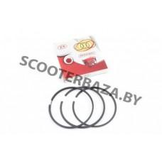 """Кольца поршневые мотоблока 177F (9Hp) 0,50 (Ø77,50) """"ZS"""""""