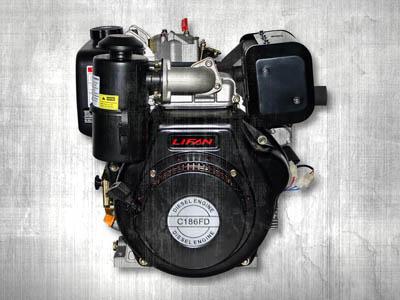 Ремонт малолитражных двигателей